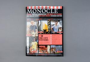 Monocle # 145