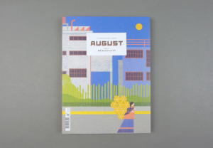 August # 03