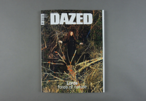 Dazed & Confused. Vol.4 Summer 2015
