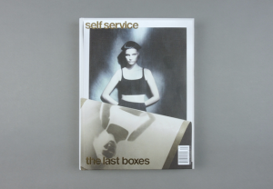 Self Service # 46