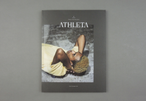 Athleta # 05