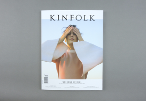 Kinfolk # 23