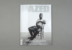 Dazed & Confused Vol. 4 Summer 2019