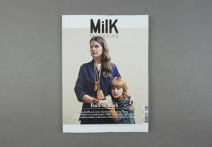 Milk # 61