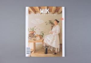 Milk Decoration # 36