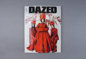Dazed & Confused # 272