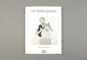 The Travel Almanac # 16