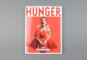 Hunger # 12