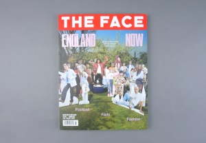 The Face Vol. 04 # 07