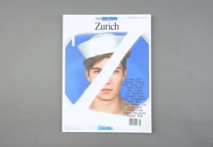 Zurich # 01