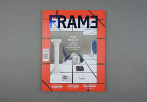 Frame. The Great Indoors # 129