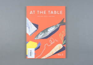 At The Table # 02