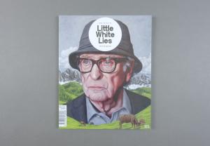 Little White Lies # 63