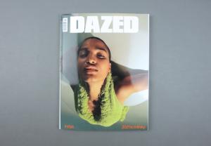 Dazed & Confused # 271