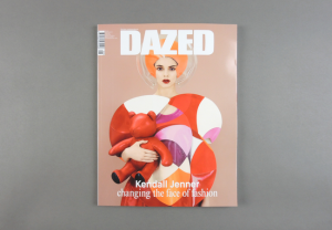 Dazed&Confused. Vol4 Winter2014