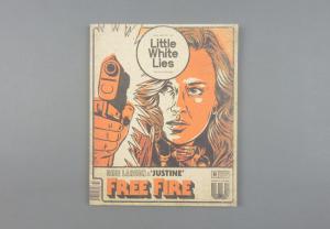 Little White Lies # 69