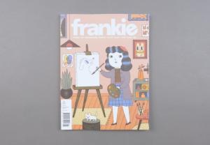 Frankie # 80