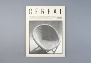 Cereal # 21