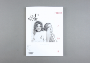 Kid's Wear # 42
