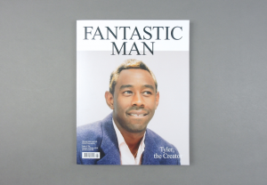 Fantastic Man # 28