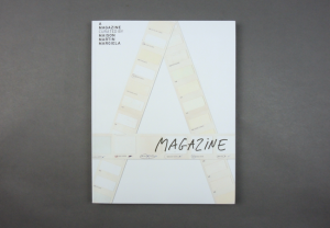 A Magazine # 01
