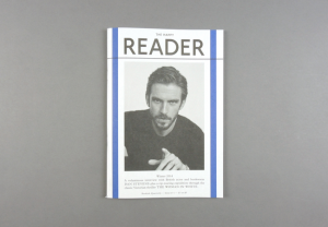 The Happy Reader # 01