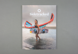 Sidetracked # 15