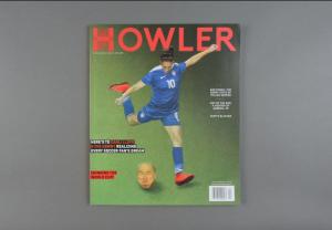Howler # 08