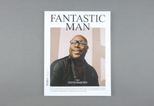 Fantastic Man # 25