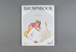 Brownbook # 51. Khaleejis in London