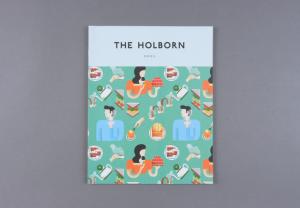 The Holborn # 02