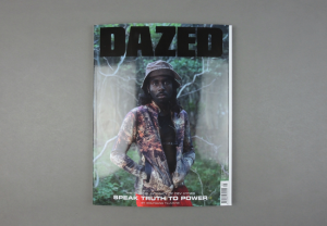 Dazed & Confused Vol. 4 Autumn/Winter 2018