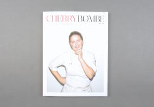 Cherry Bombe # 10