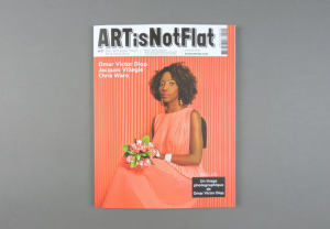 Art is Not Flat # 02