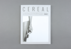 Cereal # 13