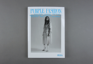 Purple Fashion Magazine # 25
