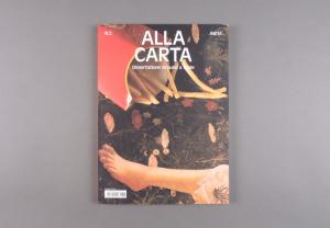 Alla Carta # 05