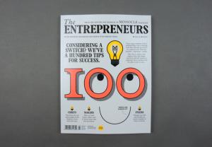 The Entrepreneurs # 03