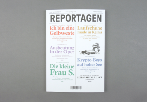 Reportagen # 48