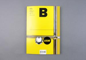 B Magazine # 86