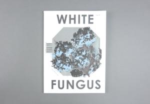 White Fungus # 15