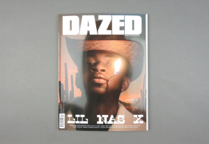 Dazed & Confused Vol. 4 Autumn 2019