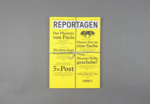 Reportagen # 43