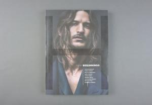 H Magazine # 01