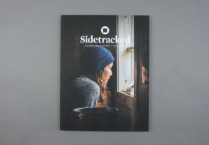 Sidetracked # 18