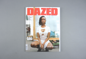 Dazed & Confused. Vol 4 Spring 2016