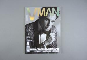VMan # 35