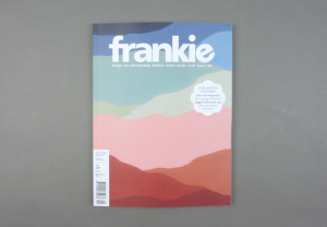 Frankie # 90