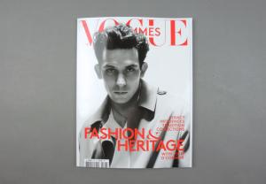 Vogue Hommes # 33