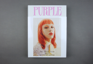 Purple # 35. Island